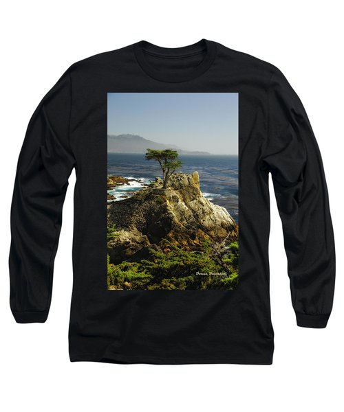 Cypress Long Sleeve T-Shirt