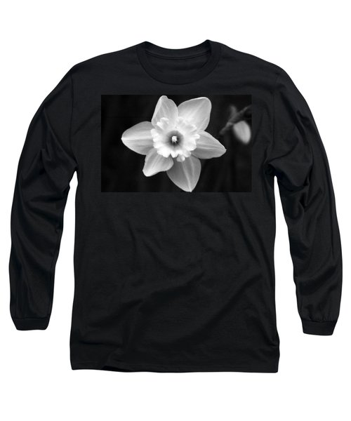 Daffodils - Infrared 01 Long Sleeve T-Shirt