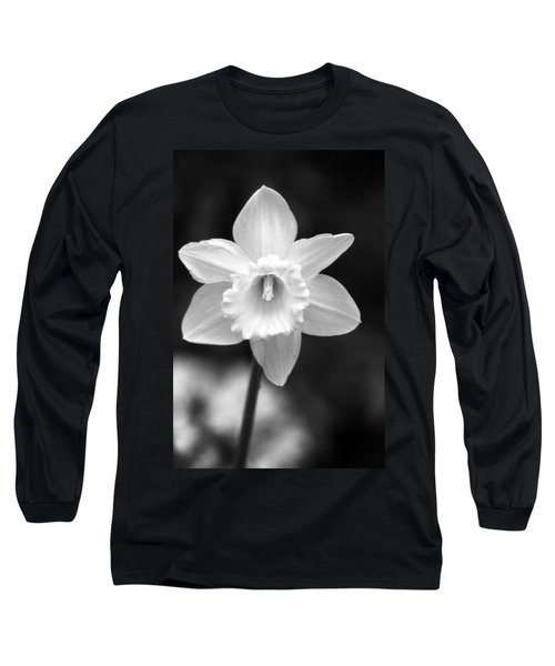 Daffodils - Infrared 10 Long Sleeve T-Shirt