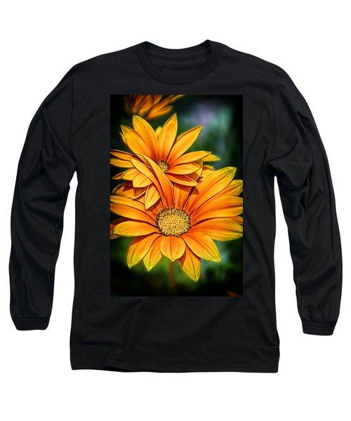 Daisy Blend Long Sleeve T-Shirt