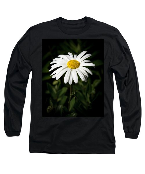 Daisy In The Garden Long Sleeve T-Shirt