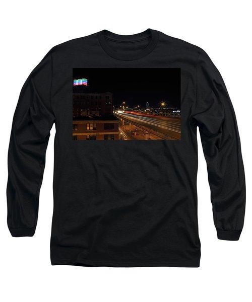 Dallas West End  Long Sleeve T-Shirt