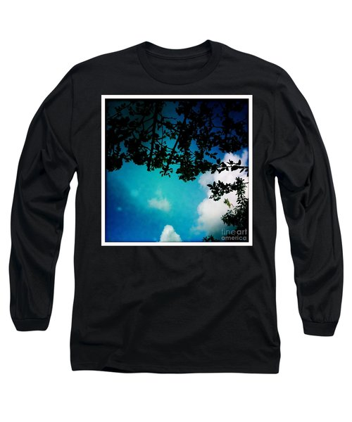 Dappled Sky Long Sleeve T-Shirt
