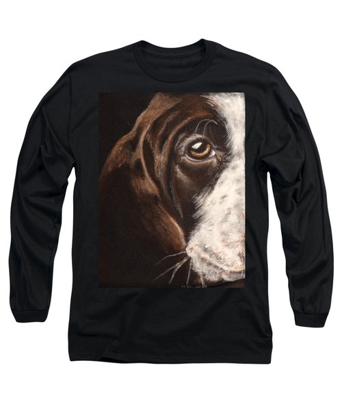 Darcy Long Sleeve T-Shirt