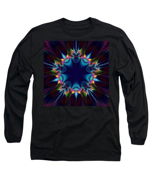 Dark Star Long Sleeve T-Shirt
