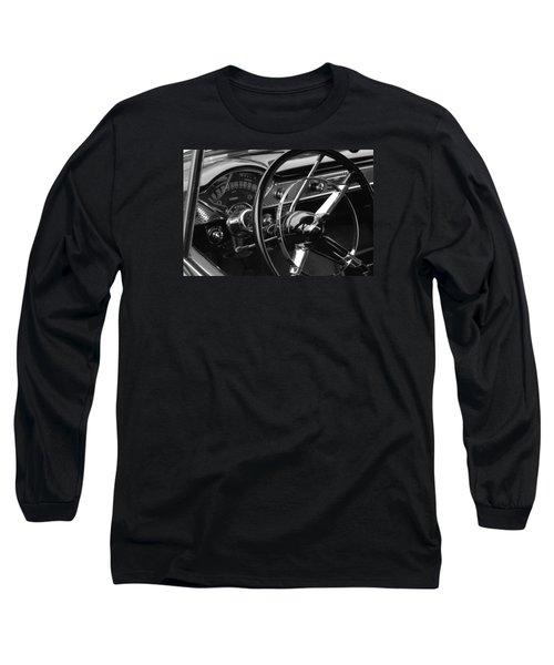 Dash Long Sleeve T-Shirt