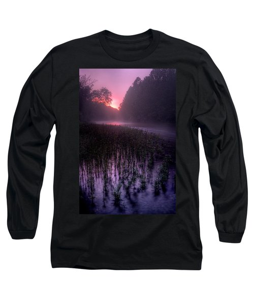 Dawn Mist Long Sleeve T-Shirt