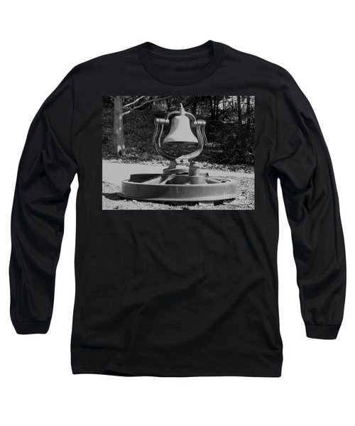 Long Sleeve T-Shirt featuring the photograph Days Gone By by Sara  Raber