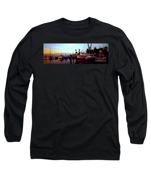 Daytona Beach Fl Last Chance Miss Hazel And Sonny Boy Long Sleeve T-Shirt