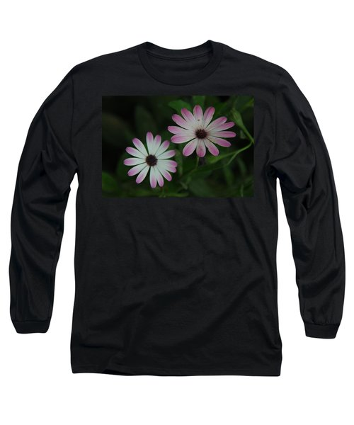 Long Sleeve T-Shirt featuring the photograph Dbg 041012-0110 by Tam Ryan