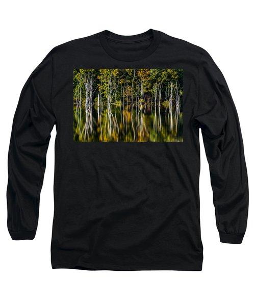 Deadwood Long Sleeve T-Shirt