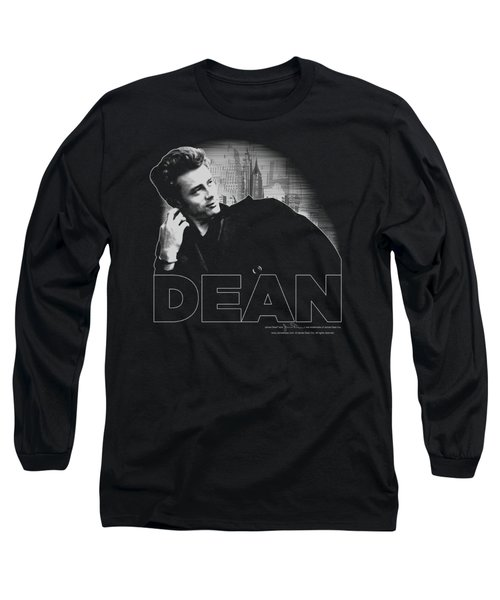 Dean - City Dean Long Sleeve T-Shirt