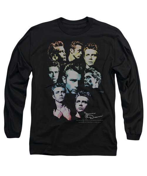 Dean - The Sweater Series Long Sleeve T-Shirt by Brand A