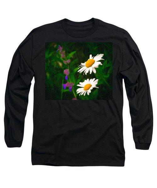 Dear Daisy Long Sleeve T-Shirt