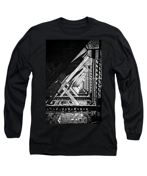 deconstructing Jack Long Sleeve T-Shirt