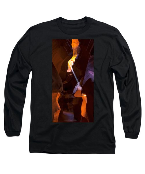 Deep In Antelope Long Sleeve T-Shirt
