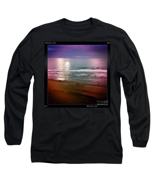 Del Mar Long Sleeve T-Shirt