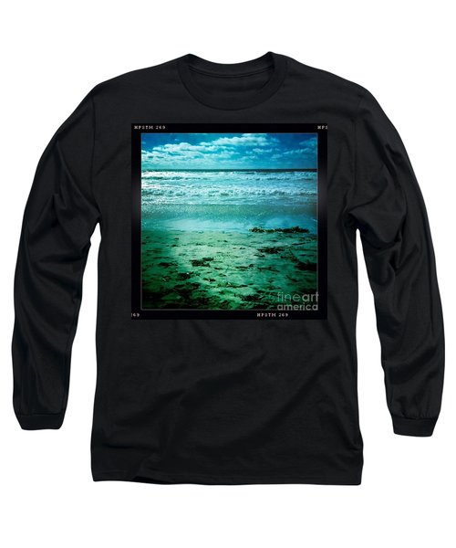 Del Mar Glow Long Sleeve T-Shirt