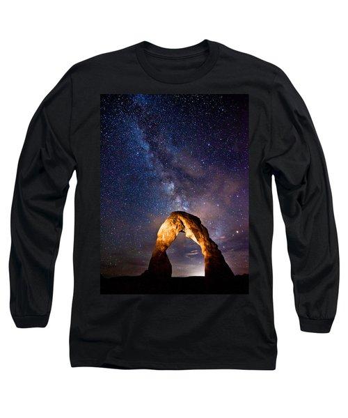 Delicate Light Long Sleeve T-Shirt