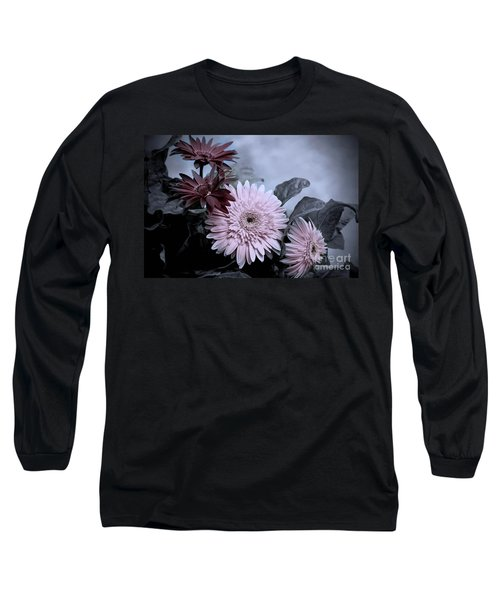 Delicate Solstice Long Sleeve T-Shirt