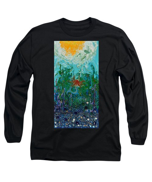 Deliverance Long Sleeve T-Shirt