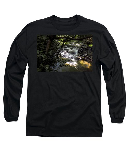 Dell Long Sleeve T-Shirt