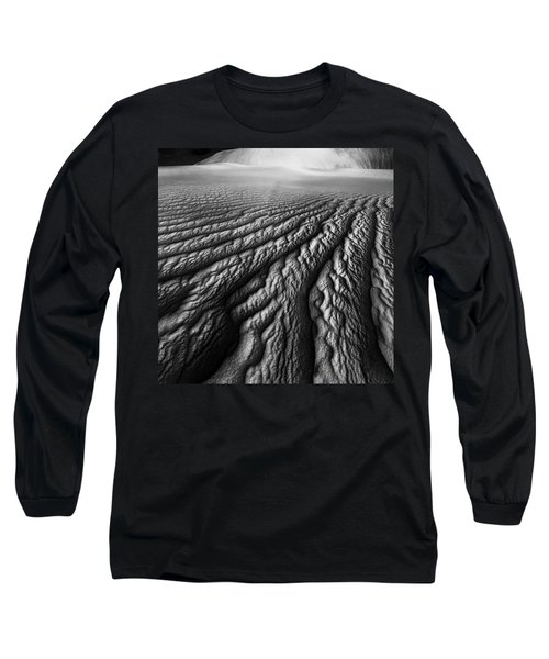 Desert Dreaming 1 Of 3 Long Sleeve T-Shirt