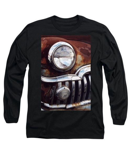 Desoto Headlight Long Sleeve T-Shirt