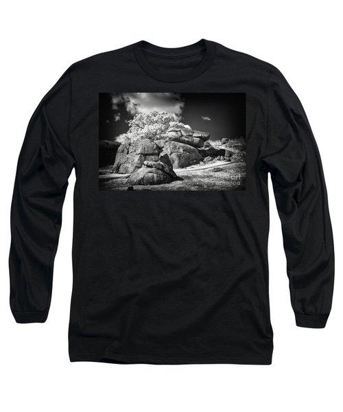 Devils Den - Gettysburg Long Sleeve T-Shirt