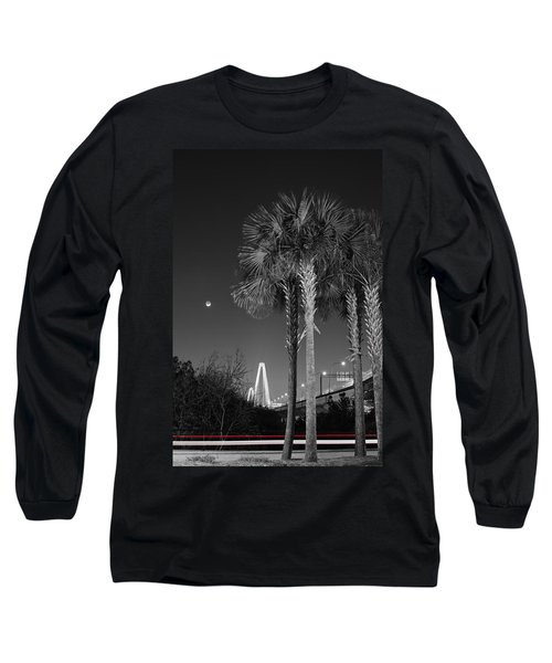 Diamonds In The Distance Long Sleeve T-Shirt