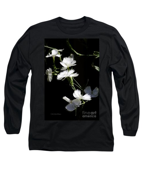 Dianthus Long Sleeve T-Shirt
