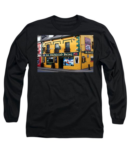 Dingle County Kerry Ireland Long Sleeve T-Shirt