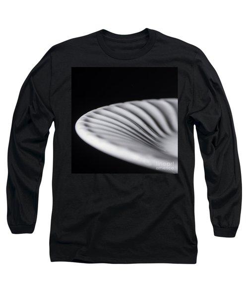 Dinner Plate Long Sleeve T-Shirt