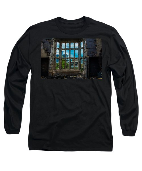 Distant Memory Long Sleeve T-Shirt