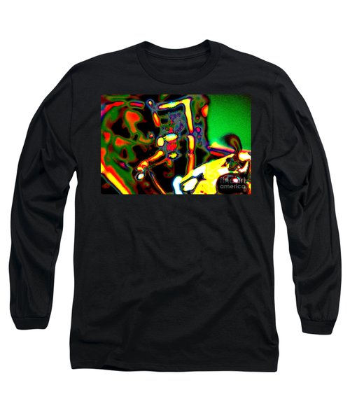 Distractions Long Sleeve T-Shirt