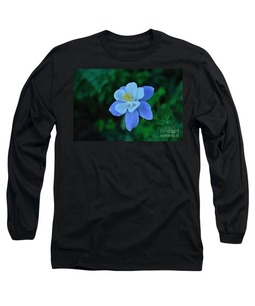Divine Intricacy Long Sleeve T-Shirt