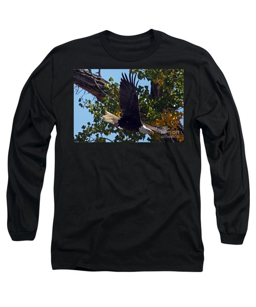 Diving Long Sleeve T-Shirt
