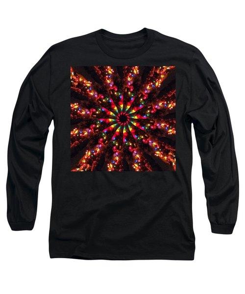 Divya Himahati Long Sleeve T-Shirt