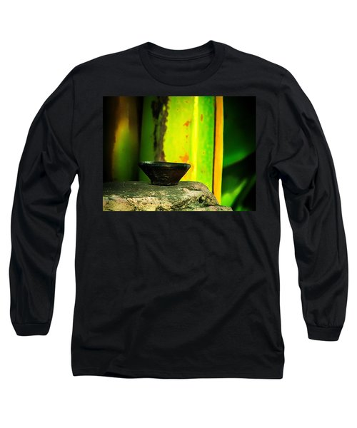 Diya Long Sleeve T-Shirt