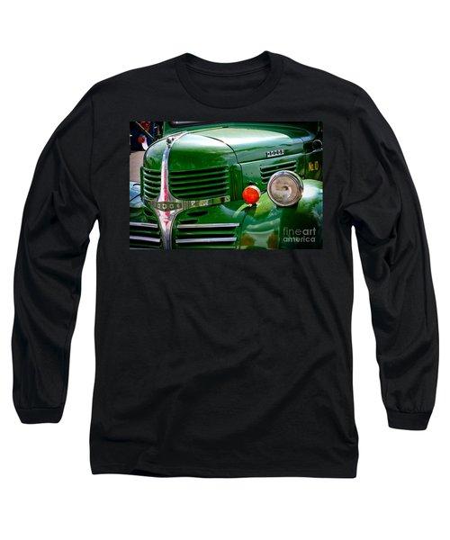 Dodge Truck Long Sleeve T-Shirt