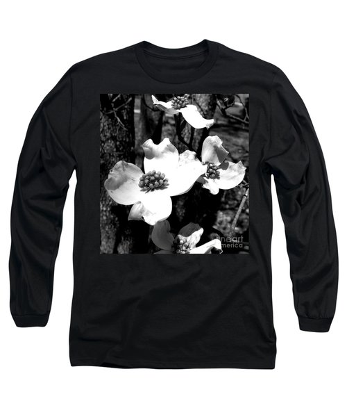 Dogwood 3 Long Sleeve T-Shirt