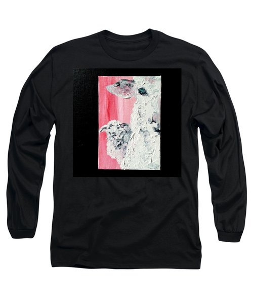 Dolly And Dot Long Sleeve T-Shirt