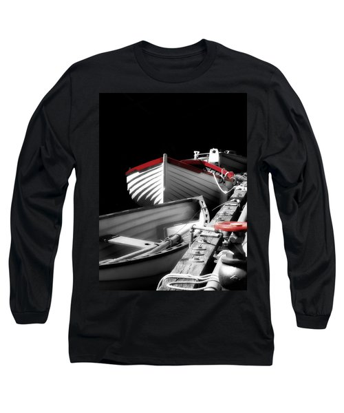 Done For The Day Long Sleeve T-Shirt