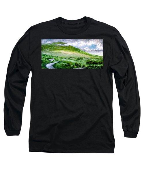 Donegal Hills Long Sleeve T-Shirt