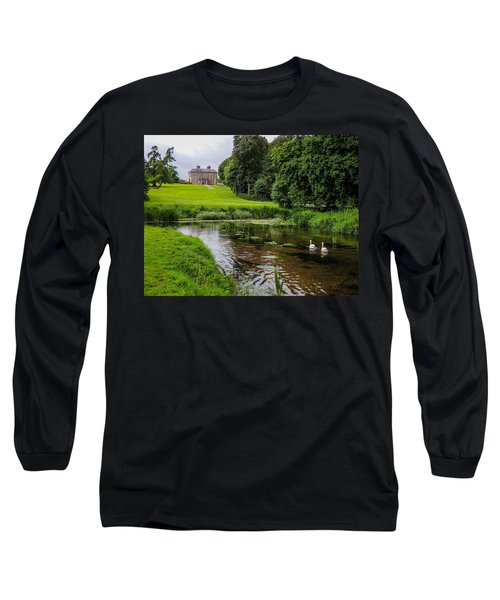 Doneraile Court Estate In County Cork Long Sleeve T-Shirt
