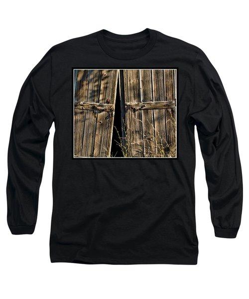 Doors Long Sleeve T-Shirt