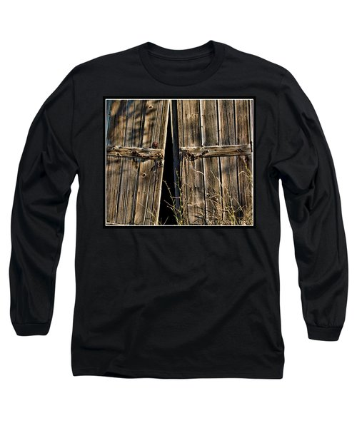 Doors Long Sleeve T-Shirt
