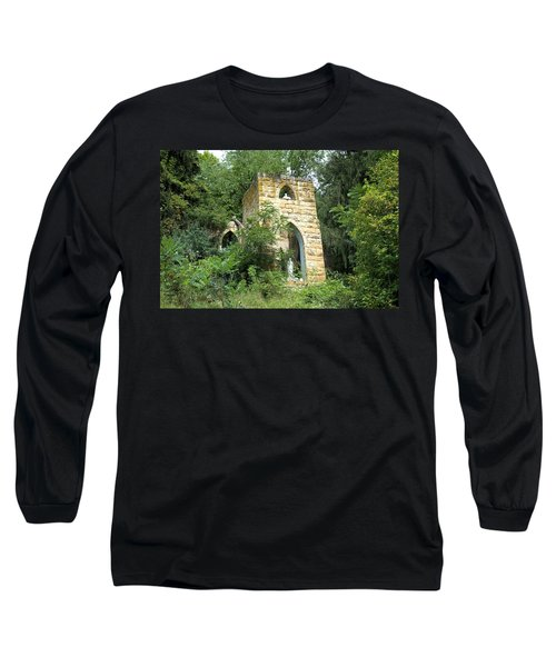 Dorchester Grotto Long Sleeve T-Shirt