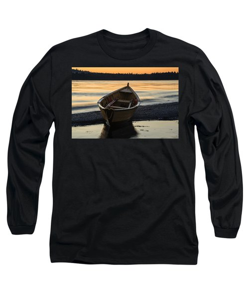 Dory At Dawn Long Sleeve T-Shirt