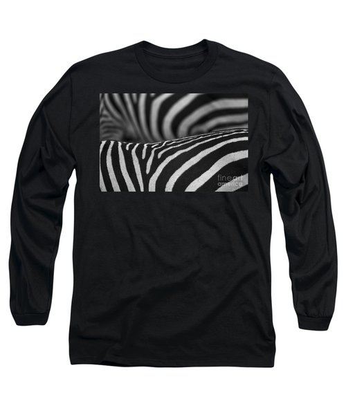 Double Vision... Long Sleeve T-Shirt